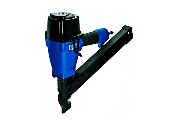 la fabrication de b/âtiments Keior 8016LN BeA Pistolet /à ongles professionnel pour la fabrication de meubles la d/écoration automobile
